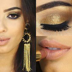 Leticia Pequeno makeup