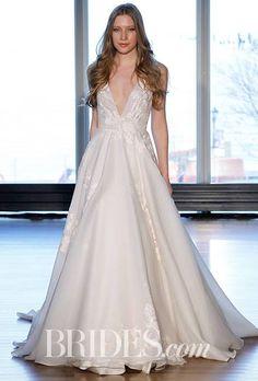1c937c5ae28 Alyne by Rita Vinieris Wedding Dresses - Spring 2017 - Bridal Fashion Week