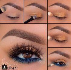 Makeup Geek Kaleidoscope Smokey Eye Makeup Tutorial Step By Step #stepbystepeyemakeup #eyemakeuptutorialvideos Makeup Geek, Skin Makeup, Eyeshadow Makeup, Makeup Inspo, Makeup Tips, Highlighter Makeup, Blush Makeup, Eyeshadow Palette, Makeup Ideas