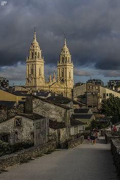 Catedral de Lugo (Galicia)