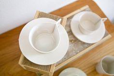Teacup by Piet Hein Eek
