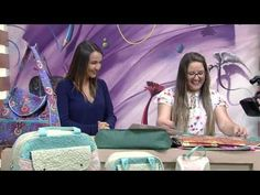 (3) Bolsa Vivi por Regina Heitor - 26/04/2017 - Mulher.com - P1/3 - YouTube
