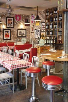 Welcome to Schwartz's Delicatessen Paris !    7 avenue d'Eylau 75016 Paris  01 47 04 73 61  16 rue des Ecouffes 75004 Paris  01 48 87 31 29  22 avenue Niel 75017 Paris  01 42 67 65 79