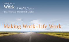 Home | The Work and Family show