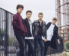 | THE VAMPS JOIN THE CAPITAL FM SUMMERTIME BALL 2016  LINE UP | http://www.boybands.co.uk