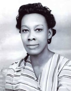 Women in Guyana's History:  Martha Ruby Holland - Music Educator, Entrepreneur and Humanitarian