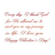 Every day, I thank God valentines day by digitalpainter's Artist Shop