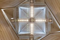 Gallery - Chapel of the Intercession / RdsBrothers - 3
