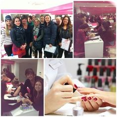 Professional nail courses for in Hairspray Henry Street salon. Nail Courses, Professional Nails, Hairspray, Salons, Ireland, Lounges, Hair Sprays, Irish