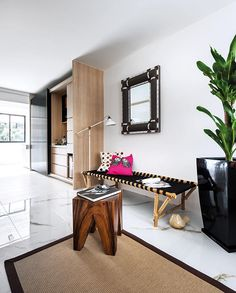 After an extensive overhaul, this 28-year-old HDB flat now looks as swish as a condo, even better!