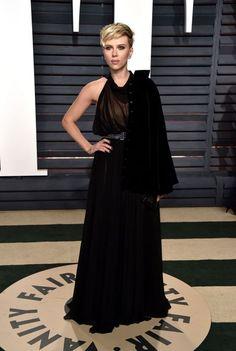 Oscars 2017 Red-Carpet Dresses | British Vogue
