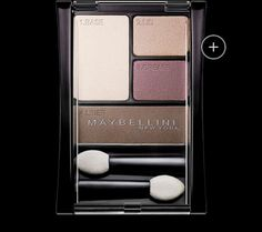 Maybelline Expert Wear Eyeshadow - 40Q Designer Chocolates