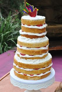 Katie Larkin Cakes & Confections: Cake