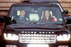 Stars in their unreasonably priced cars