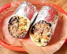 The 35 Best Burritos in America   #food #yum #boomerangdining