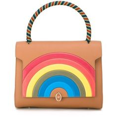 These bags, though. Shop purses for women and find the Saint Laurent Sac du Jour, Gucci's GG Marmont and Balenciaga Souvenir belt bag to name but a few. Mens Satchel, Brown Satchel, Satchel Purse, Satchel Handbags, Brown Purses, Brown Bags, Brown Brown, Anya Hindmarch Handbags, Rainbow Bag