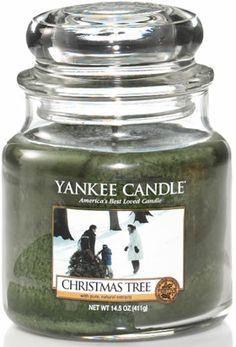 Yankee Candle - Votive