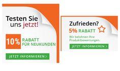 Banner Konzept f眉r Online Druckerei - german/english briefing (Pdf) by robertnastalin