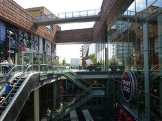 koolhaas almere centrum - Google zoeken