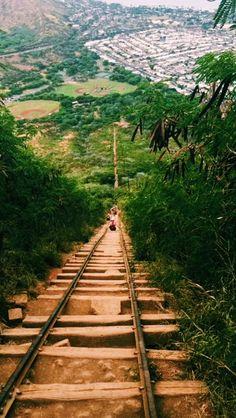 VSCO - susanneh1 - Images Railroad Tracks, Vsco, Image, Train Tracks