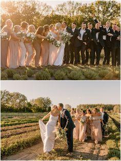 Party Photography, Wedding Photography Poses, Outdoor Wedding Pictures, Wedding Photos, Navy Groomsmen, Greenhouse Wedding, Party Photos, Romantic Weddings, Photo Ideas
