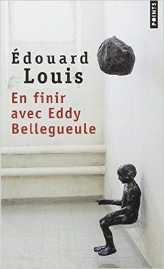 Image result for En finir avec Eddy Bellegueule