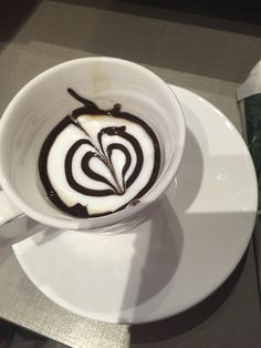Coffee in Italy is better; and cheaper. #ItalianCaffe | patriciacamerota.com
