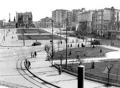 Taksim AKM Öncesi