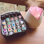 Young Living Birthing Oils to use during Labor, Delivery, and Recovery.~ The Everyday Essential Oils Kit ~A good rule of thumb in labor is to always dilute your essential oils in a carrier oil be…