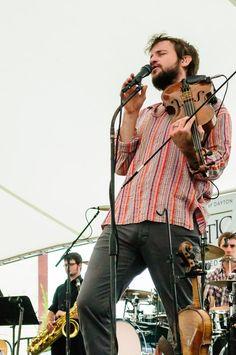 Scythian At Dayton Celtic Festival 2012 - Band Photographer Alex Sablan