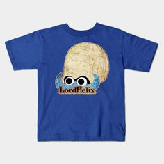 Lord Helix Young T-Shirt