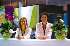 http://www.workplacemagazine.fr/img/ArsegInfo/portfolio/16/s_dsc_0076_web_197.JPG Stand Megamark au salon Bureaux Expo : présentation des solutions de #signalétique  #décoration de bureaux  http:/www.megamark.fr