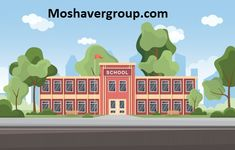 Powerpoint Background Free, Science Background, Street Background, Cartoon Background, Animation Background, Animation Schools, Science Cartoons, School Entrance, Cartoon House