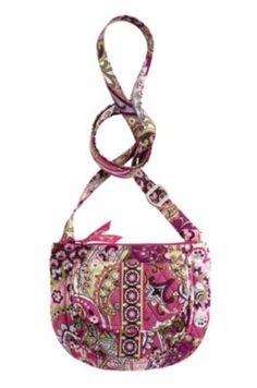 The Rachel bag!