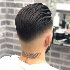 Men's Hairstyle Trends 2019 Galerie aktualisiert - Men's Hairstyle Trends 2019 Galerie aktualisiert # Frisuren - Mens Hairstyles With Beard, Popular Mens Hairstyles, Popular Haircuts, Cool Haircuts, Hair And Beard Styles, Hairstyles Haircuts, Haircuts For Men, Curly Hair Styles, Cool Hairstyles