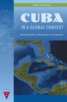 Krull has assembled an impressive array of international scholars to examine Cubas impact on international relations.Mervyn Bain, author of Russian-Cuban Relations since 1992 An anthology of insightfu