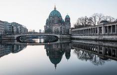 Spree reflection #reflectiongram #reflection_shotz #loves_reflection #berlino #ig_berlin #visit_berlin #wonderlustberlin #diestadtberlin…