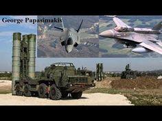 Ψηφίστηκαν κυρώσεις ΗΠΑ σε Τουρκία για S-400, η USAF παίρνει τα τουρκικά... F 16