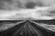 Hamish Fulton, photography.