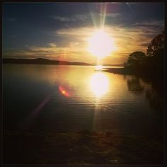 Lake Skinner near Temecula, Ca. Celestial, Spaces, Sunset, Outdoor, Sunsets, Outdoors, The Great Outdoors, The Sunset