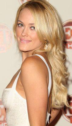 peta murgatroyd. Beautiful blonde! ahhhh she def motivates me ^_^