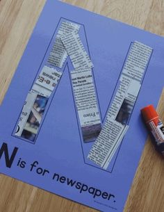 ABC EDITABLE ALPHABET PAGES FOR PRESCHOOL AND ECE: MAKE YOUR OWN ABC BOOK - TeachersPayTeachers.com