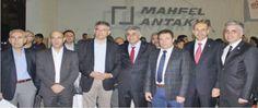 Beşiktaş'ın 111. Yaşı Hatay'da Kutlandı - http://www.hatayvatan.com/besiktasin-111-yasi-hatayda-kutlandi.html