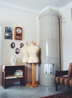 An exeptionally nice summer house - lainahöyhenissä | Lily.fi