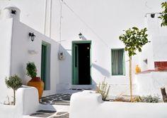 Phedras House - Traditioneel huis Psinthos - Rhodos