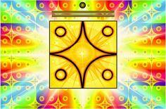 Vero Terapias: Hoy es Estrella Espectral Amarilla