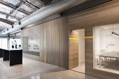 Gallery - Unit T2 for Goodman / MAKE Creative - 8