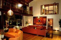 Casis Villa- Views Gathering Room And View Swimming Pool
