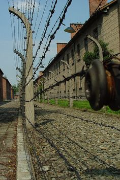 Auschwitz Poland, UNESCO World Heritage Site