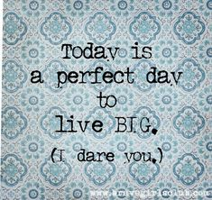 Brave Girls Club - Today is a perfect day to live BIG
